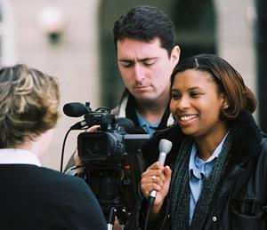 Journalist 2